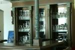 Clubraum Bar